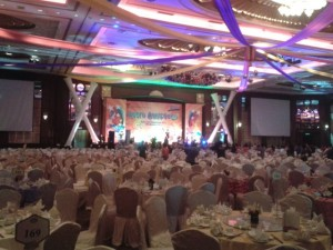 Event Management Malaysia
