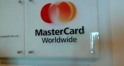 Master Card New Office Launching