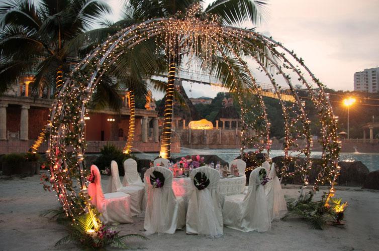 wedding planning malaysia