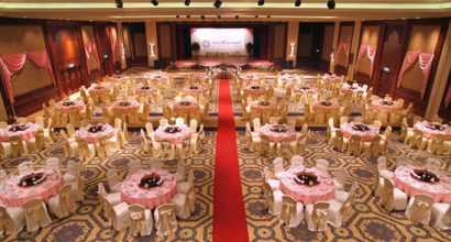 Agency Award Dinner