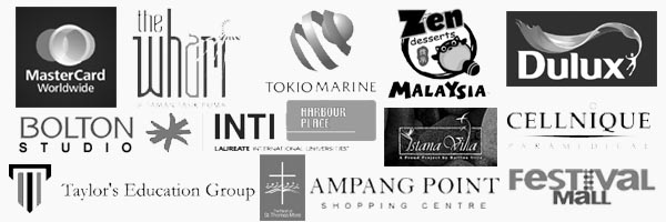 Malaysia E-Village Clients